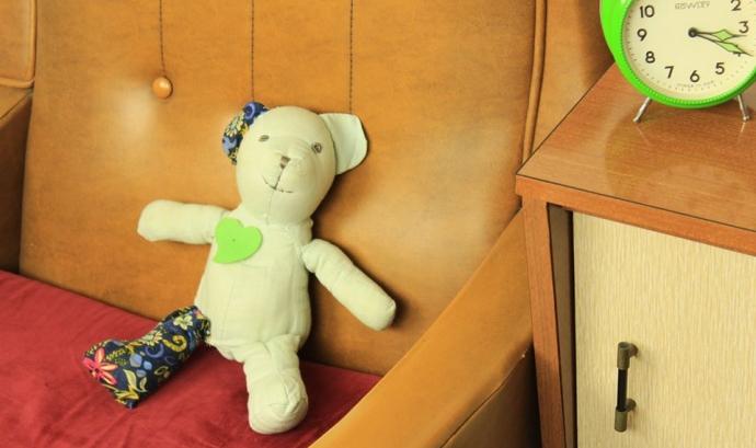 La vida de les joguines promou una nova relació amb les joguines Font: Espai Ambiental