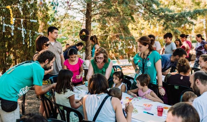 La iMAGInada cerca persones voluntàries per la 10a edició.