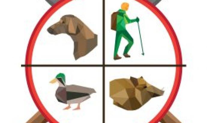 Ecologistes en acció reclama transparència sobre els accidents en la  caça Font: Ecologistes en acció