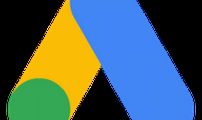 Google Ads és un sistema de publicitat digital.  Font: Google