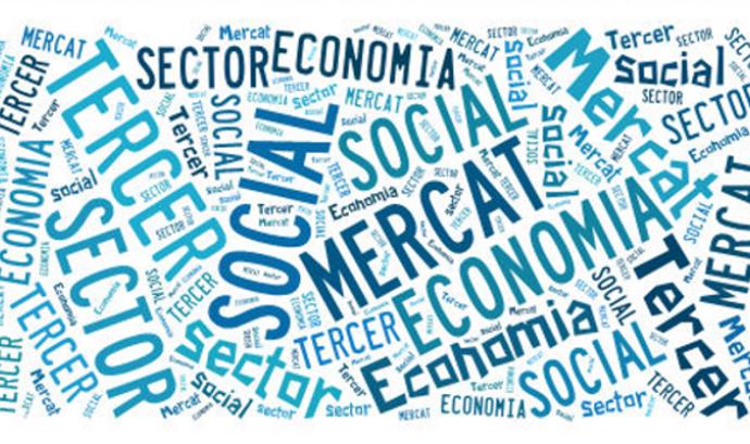 Mercat social, economia social