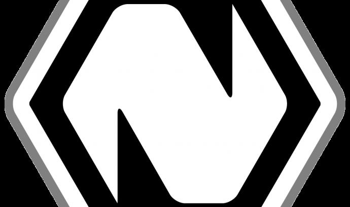Logotip de l'aplicació Natron