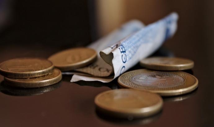 La pujada del salari mínim tindrà afectacions als Centres Especials de Treball si no s'acompanyen de mesures extraordinàries. Font: Pixabay