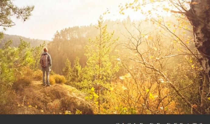 """El cicle """"Salut i Natura"""" aprofundeix en la contribució de la natura en la salut de les persones. Font: Salut i Natura"""
