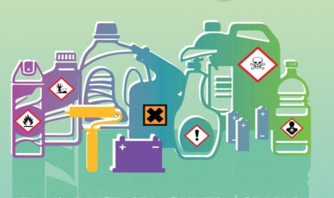 'Time to detox' és el lema de la desena edició de la Setmana Europea per la Prevenció de Residus (EWWR)