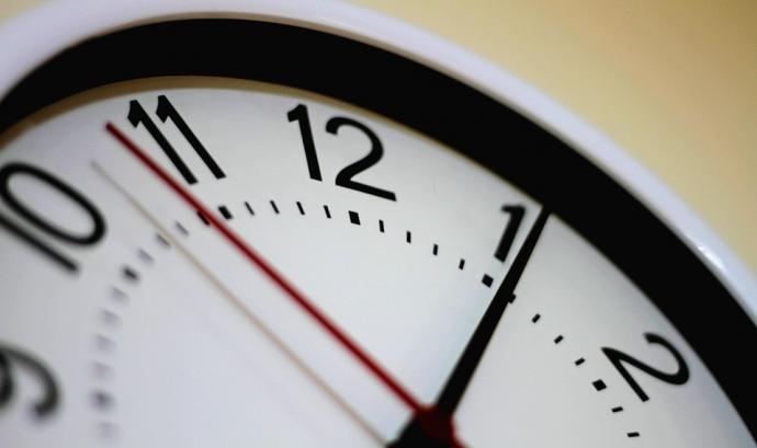 Rellotge.