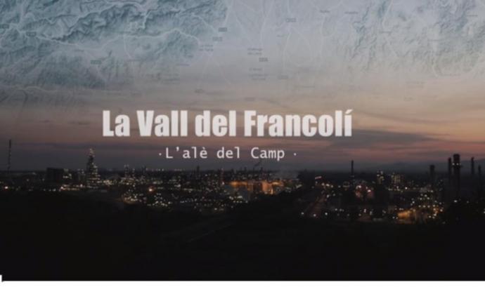 El documental La Vall del Francolí busca suport a Verkami Font: Saurines