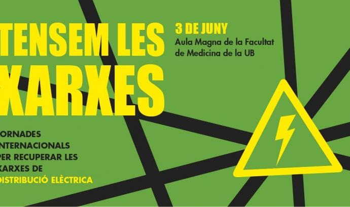 Jornada 'Tensem les xarxes'