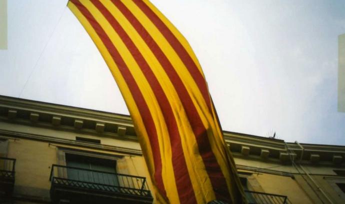 Senyera catalana Font: