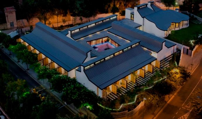 La casa dels Xuklis Font: La Casa dels Xuklis