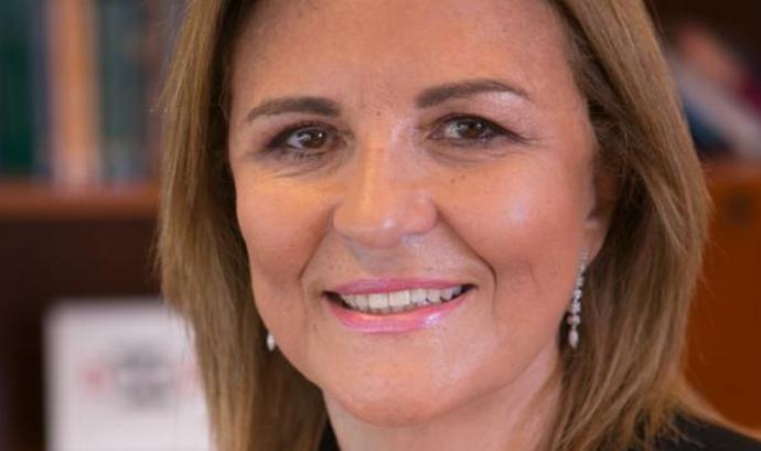 M. Àngels Barbarà, directora de l'Autoritat Catalana de Protecció de Dades Font: Autoritat Catalana de Protecció de Dades