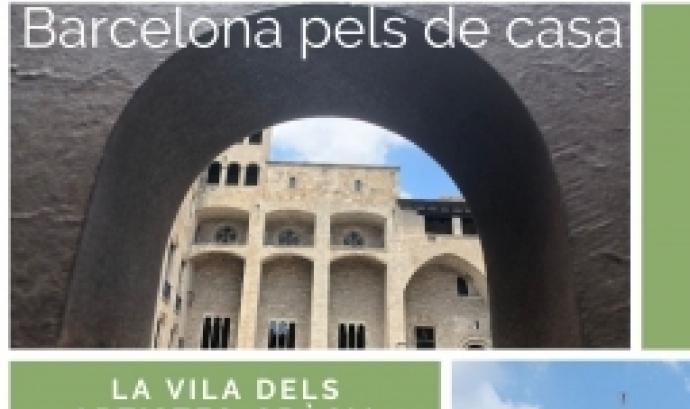 Ruta guiada de Barcelona pels de Casa