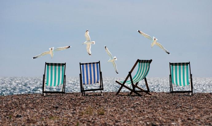 Especialistes de l'àmbit del turisme desaconellen viatges de llarga distància per a les properes setmanes. Font: Pixabay