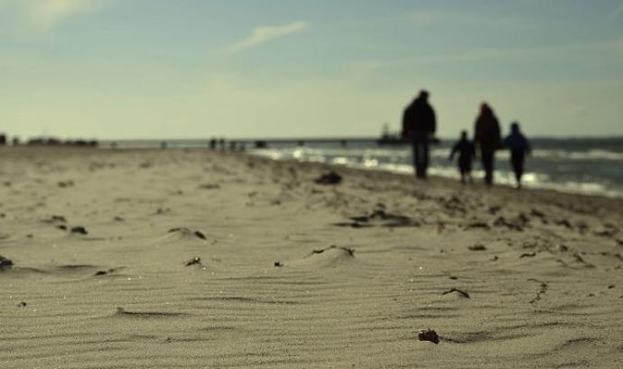 Comença la campanya de sensibilització davant dels riscos de l'estiu. Foto: liebeslakritze (Flickr) Font: