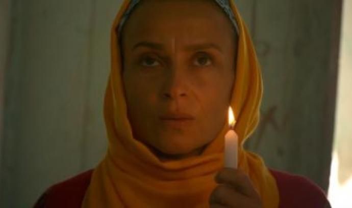 'Benzine', al programa de la Mostra de Cinema Àrab 2019. Font: Mostra de Cinema Àrab 2019