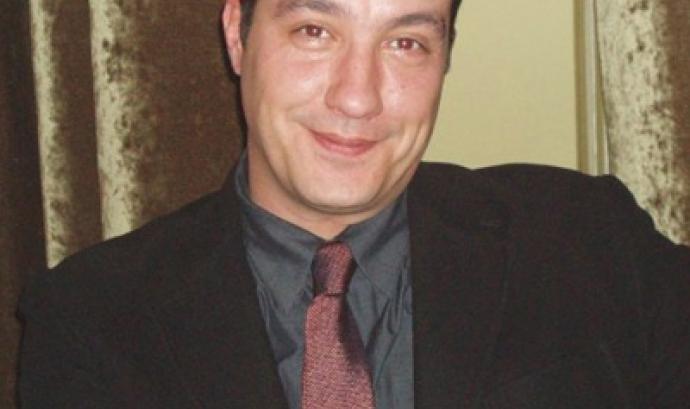 Xavier Bernadí, director general de Dret i d'Entitats Jurídiques Font: