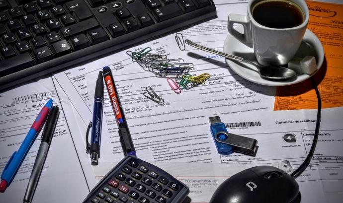 Curs sobre ''Com hem de justificar les subvencions i els convenis?'. Font: Pxabay
