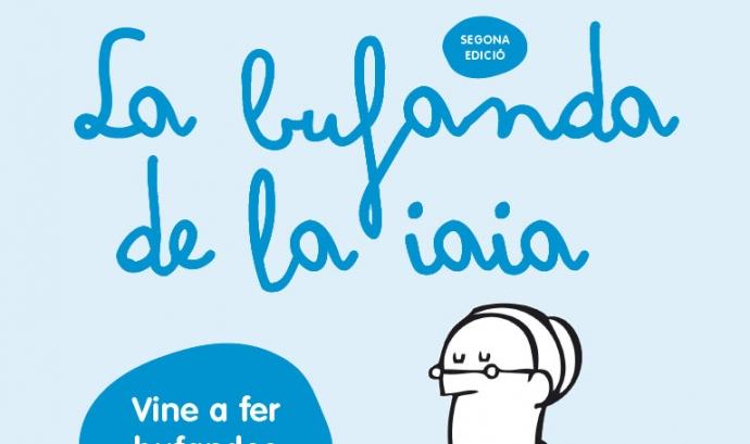 2a edició de La Bufanda de la Iaia