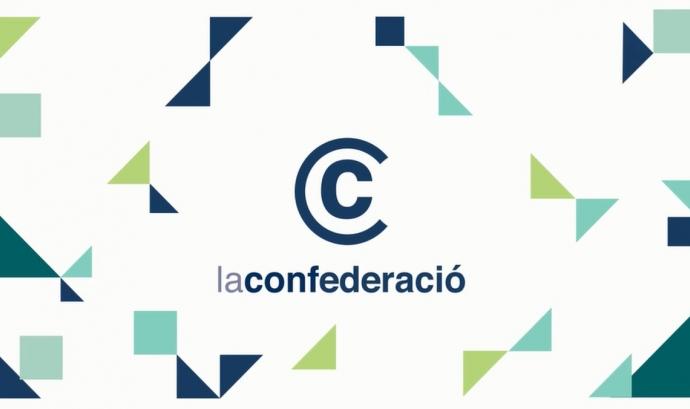 Jornada 'El mercat social al Tercer Sector Social de Catalunya'. Font: La Confederació
