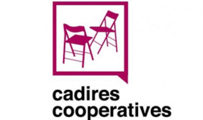 Segona edició de Cadires Cooperatives