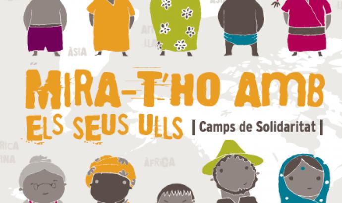 Camps de Solidaritat 2014
