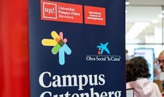 El 17 i el 18 de setembre torna el Campus Gutenberg a Barcelona