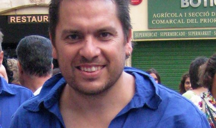 Marc Juanpere
