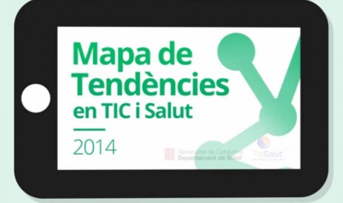 Les noves tecnologies milloren l'atenció sanitària a Catalunya Font: