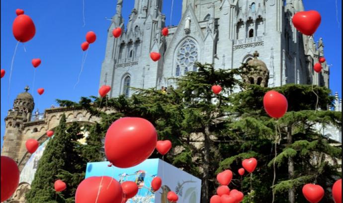 21a Gran Festa del Cor