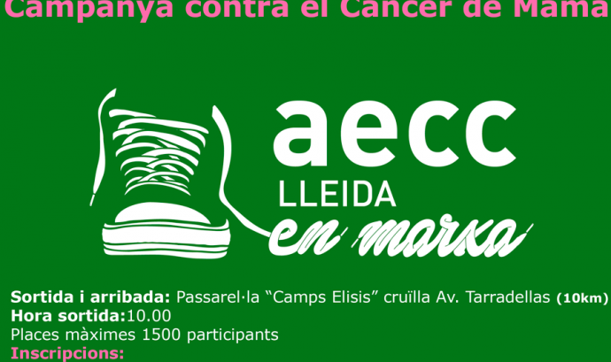Font: Aecc Lleida Font: