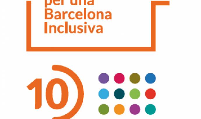 L'Acord Ciutadà per una Barcelona Inclusiva celebra el seu 10è aniversari
