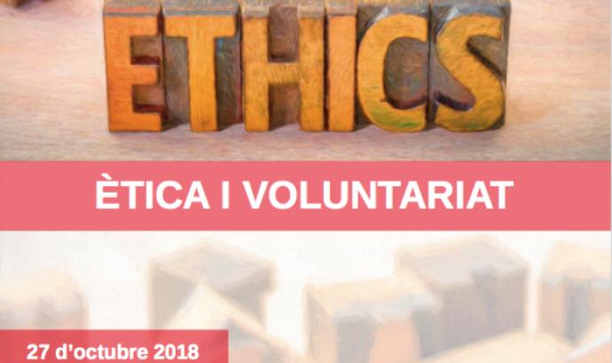 XIII Jornada Catalana de Voluntariat i Salut