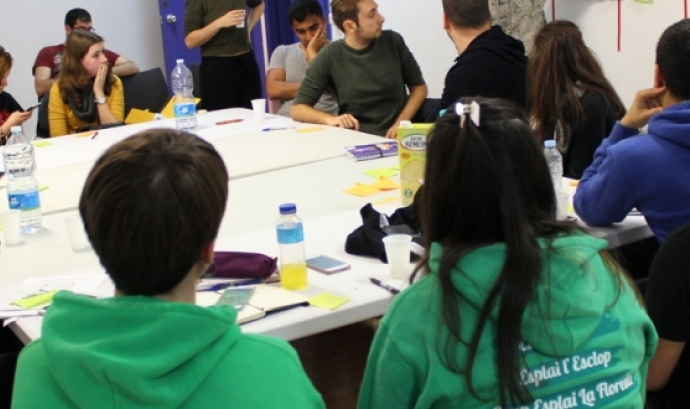 Inscripcions obertes per al Congrés de la Joventut - Foto: CNJC