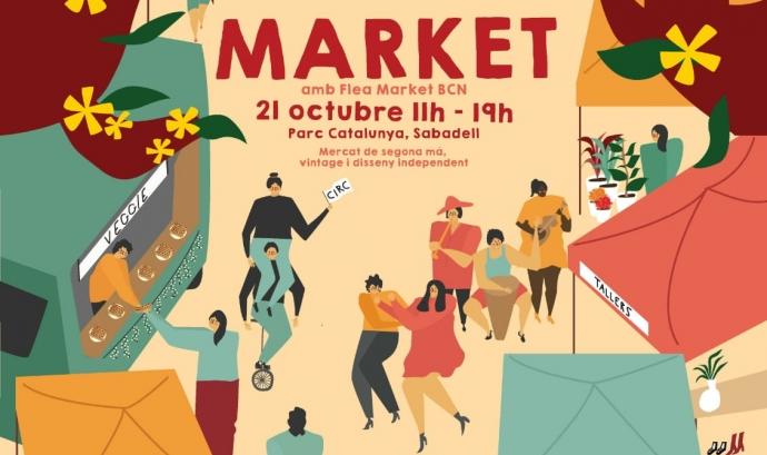 Pixie Market Sabadell