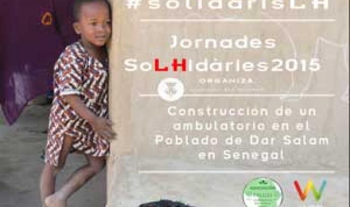 Cartell Jornades SoLHidàries 2015