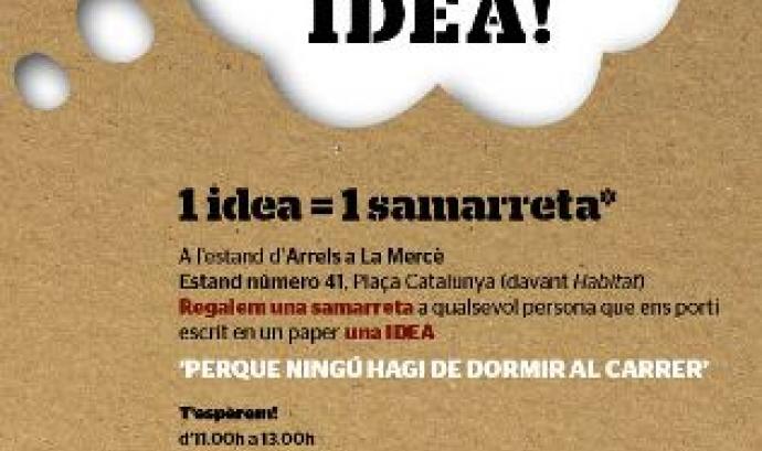 Arrels Fundació Font: