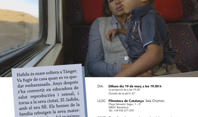 El proper dilluns, Madres invisibles a la Filmo
