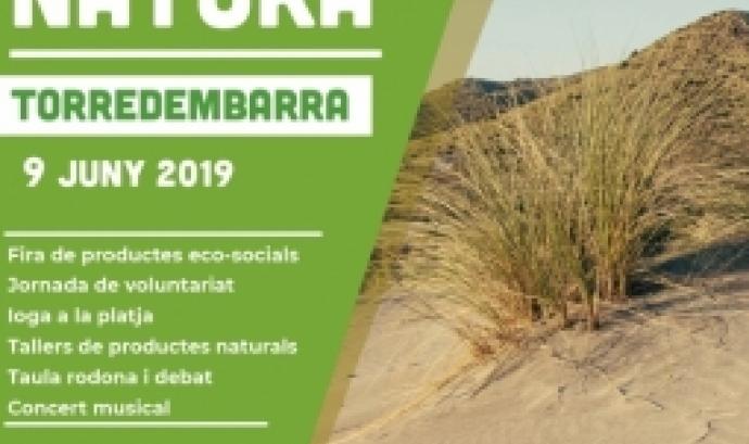 Diumenge 9 se celebra la Festa de la Natura a Torredembarra