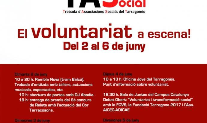 TAST Social a Tarragona