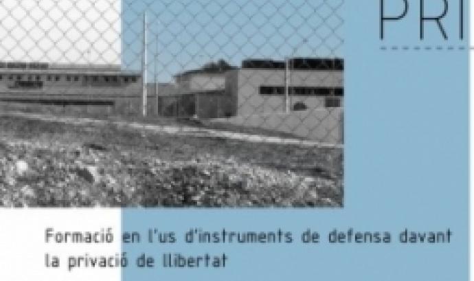 Formació en l'ús d'instruments de defensa davant la privació de llibertat