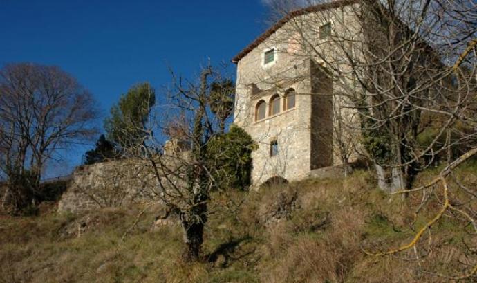Rectoria de Sant Aniol de Finestres, Gestionada per la Fundació Esplai Girona