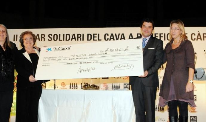 Font: Confraria del Cava Sant Sadurní