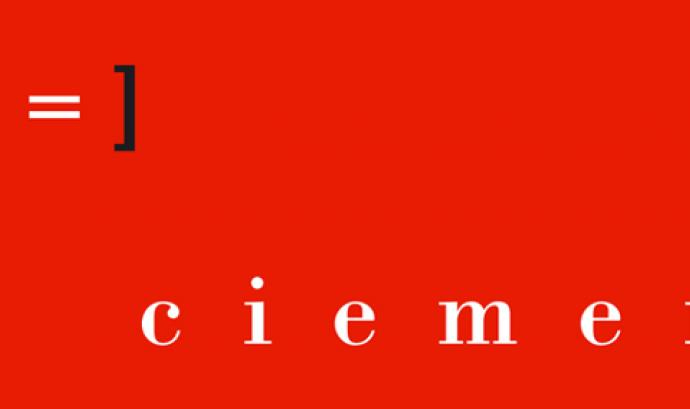 Logotip del CIEMEN. Font: CIEMEN