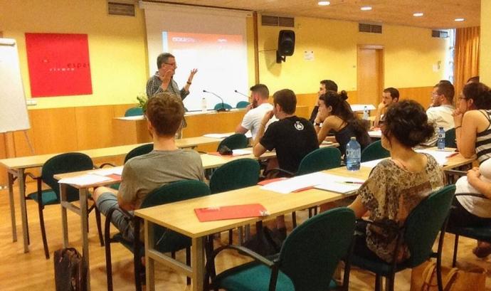 L'Escola d'Estiu d'enguany tindrà lloc del 2 al 14 de juliol a Barcelona. Font: Ciemen