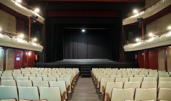 Teatre del Círcol Catòlic de Badalona