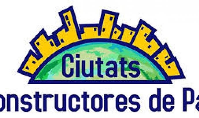 Imatge Ciutats Constructores de Pau. Font: web Barrejant 2014 Font: