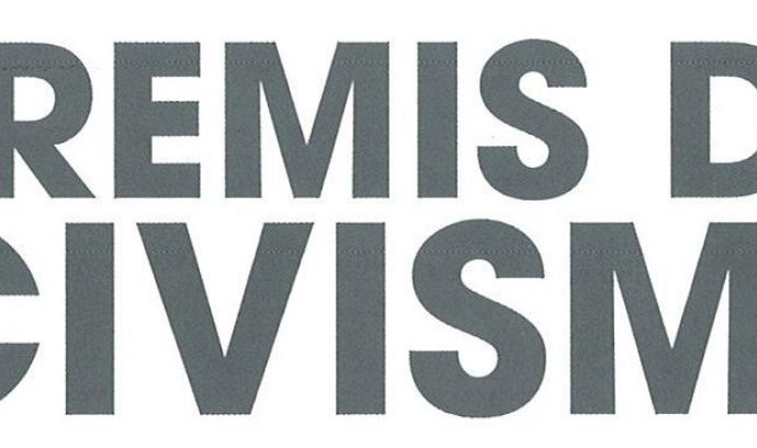 Premis de Civisme Font: