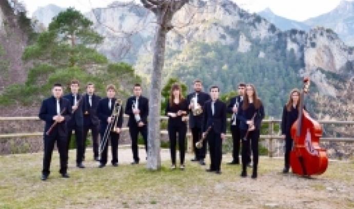 Concert Cobla Berga Jove