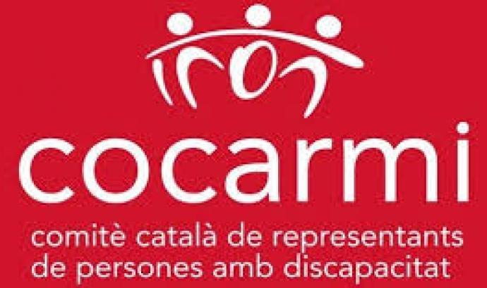 COCARMI organitza el 30 de novembre la jornada 'Cap a una societat resilient i inclusiva'. Font. COCARMI