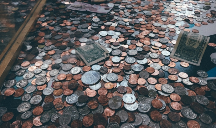 Tant entitats que reben donacions com persones i associacions que en fan, gaudeixen d'incentius fiscals Font: Pixabay